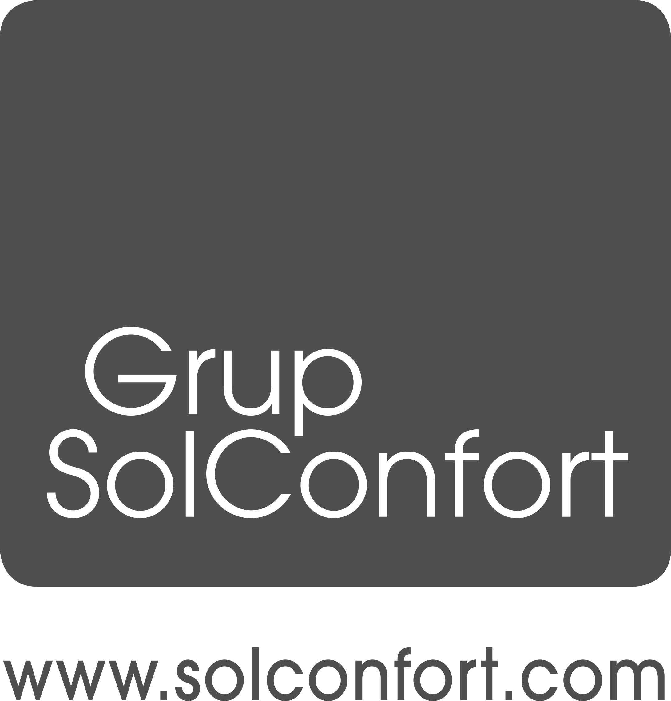 Logo SolConfort
