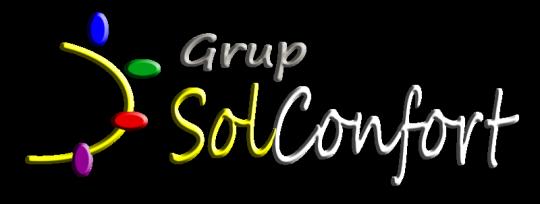 Logo SolConfort